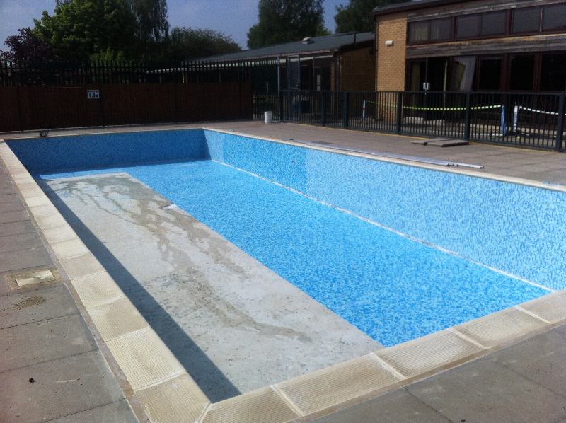 Refurbishment Archives Page 3 Of 4 Brookforge Swimming Pool Build