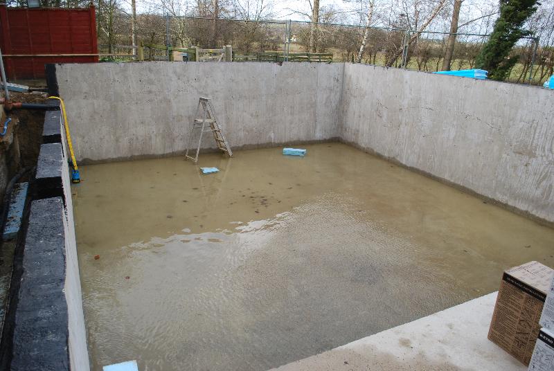new swimming pool construction moreton in marsh brookforge swimming pool build