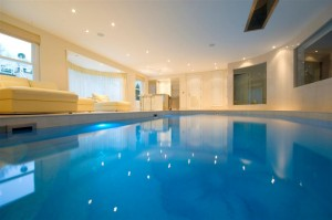 High Spec Basement Pool