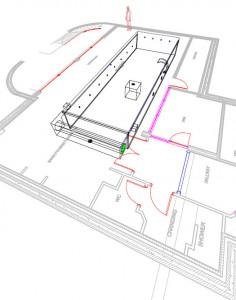 Basic 3D Pool Drawing