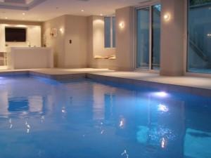 Alderdale Indoor Pool