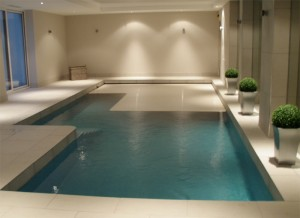 Alderdale Indoor Pool