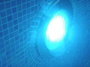 Stainless Steel Light