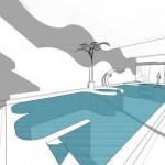 Relaxation Pool Visual