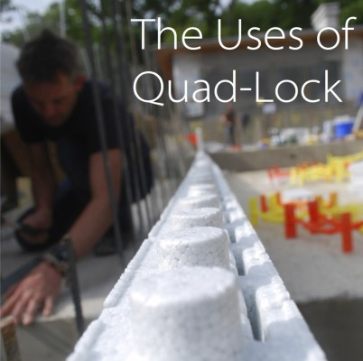 The Uses of Quad-Lock
