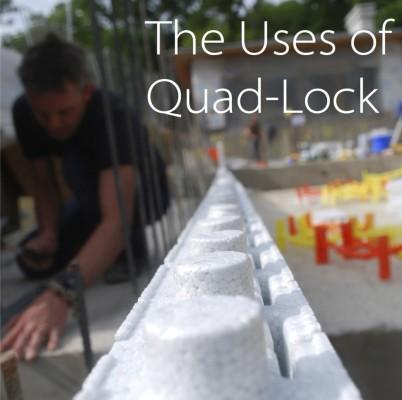 The Uses of Quad-Lock