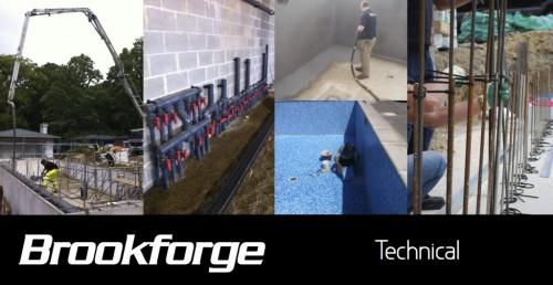 brookforge technical