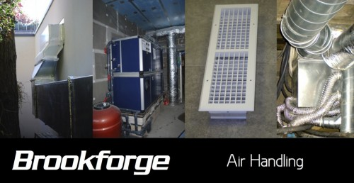 brookforge technical air handling