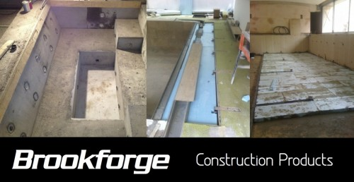 brookforge technical construction