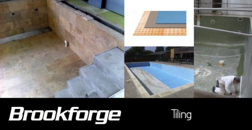 brookforge technical tiling