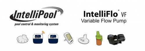 intellipool product splash