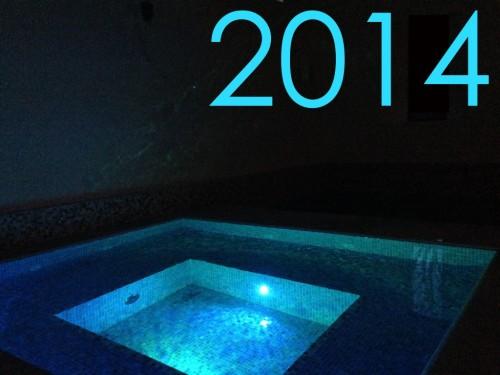 2014 Custom made spa