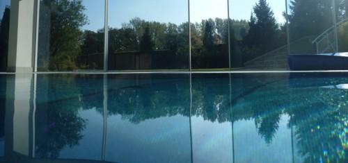 Overflow Luxury Pool