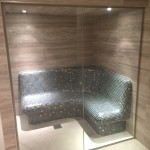 Glass Box Steam Room