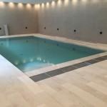 Indoor Overflow Pool