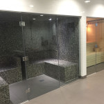 Steam Room and Sauna