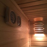 Sauna Temp Gauges