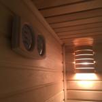 Sauna Temp Gauges