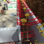 Quadlock Wall Ties Added