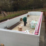 Top Quadlock Course for Infinity Edge Pool