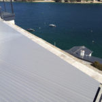Thermal Slatted Cover