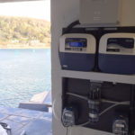 Intellipool automatic dosing systems