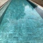 Infinity Pool Ledge