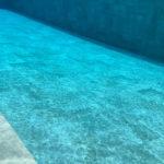 Infinity Pool Floor