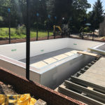 ICF Pool Shell Complete