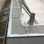 ICF Concrete Wall